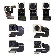 Original Main Back Camera For iPhone 5s SE 5c 5 Back Rear Camera Flex Cable For iPhone 6 6s Plus Repair Parts стоимость