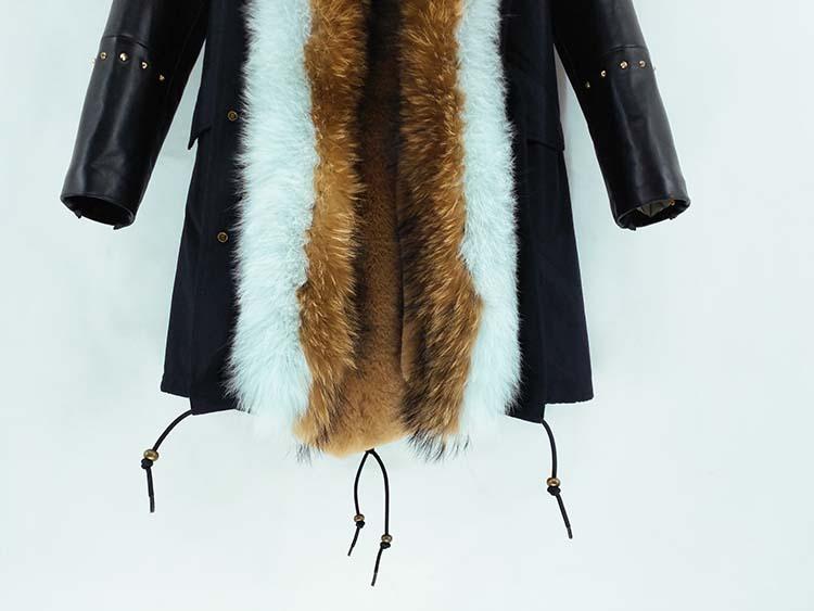 Dollar Outerwear Jacket Streetwear 7
