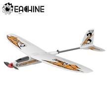 Eachine-avión teledirigido planeador de Avion, 1200mm de envergadura, giroscopio de 6 ejes, EPO, FPV, KIT de avión eléctrico, PNP/FPV, versión Dron de juguete