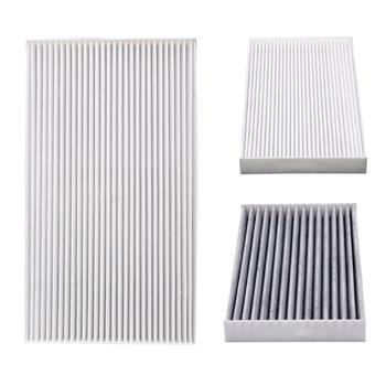 Car Air Conditioner Filter Element 27891-3DF0A for Nissan for Sentra for TIIDA Air Conditioner Filter Element image