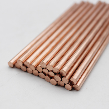 3mm pure copper round rod/bar length 50mm to 550mm round copper sheet 0 5mm diameter 50mm to 100mm