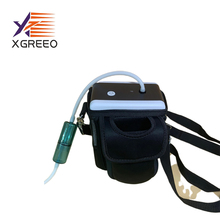 Medical Portable Breathing Apparatus home care Portable oxygen generator/bar/Concentrator 3L
