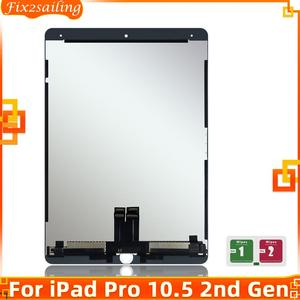 LCD Display For iPad Air 3 2019 A2152 A2123 A2153 A2154 Touch Screen Digitizer Assembly LCD For iPad air 3 Pro 10.5 2nd Gen(China)