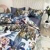 Egyptian Cotton Soft Bedding Set 5 Pcs 4
