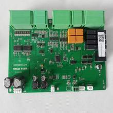 Новейшая панель управления насосом super CRS поддерживает HP0, 320D, среднее давление, HEUI, VP37, VP44, мочевинный насос и другие