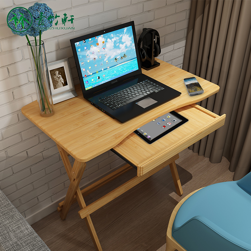 Children's Lifting Learning Table Adjustable Table And Chair Student's Home Desk Simple Folding Desk Computer Desk