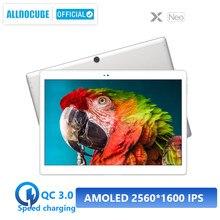 Alldocumbe x neo duplo 4g lte tablet android 9.0 snapdragon 660 4gb ram 64gb rom 10.5 Polegada super amoled tela 2.5k 2560 × 1600 ips