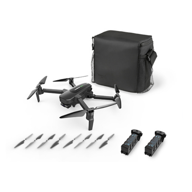 Hubsan Zino Pro GPS Drone with Camera 4K UHD Drone 5G WiFi 4km FPV Drone 3 Axis Gimbal Brushless RC Quadcopter