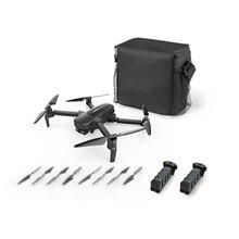 Hubsan Zino Pro GPS, беспилотные летательные аппараты с Камера в формате 4K UHD, Drone 5G Wi Fi 4 км радиоуправляемого летательного аппарата FPV 3 осевой карданный бесщеточный Квадрокоптер с дистанционным управлением
