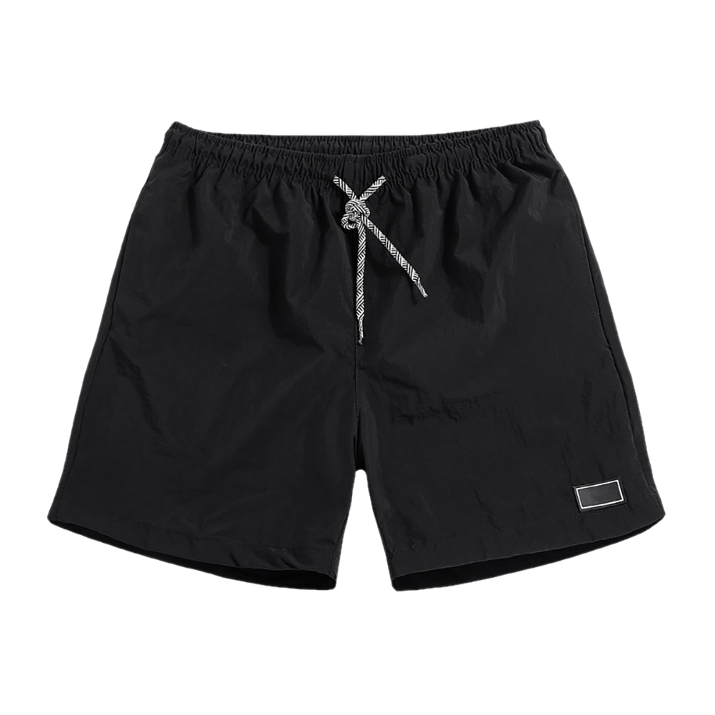 Men Casual Breathable Quick Dry Pants Pockets Beach Solid Color Sport Shorts Men Pants Sport Shorts Men Pants Shorts Pants 2020 3