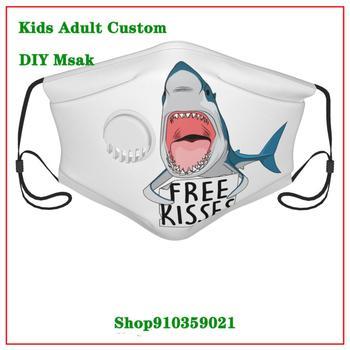 Hello Deer DIY value mask for face fashion Latest popularity mascarillaa tela Most popular masque en tissu lavable enfant