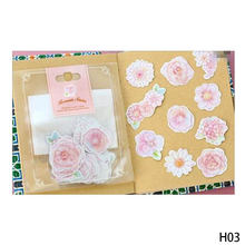 70 шт/упак кавайные этикетки романтическая милая маленькая наклейка