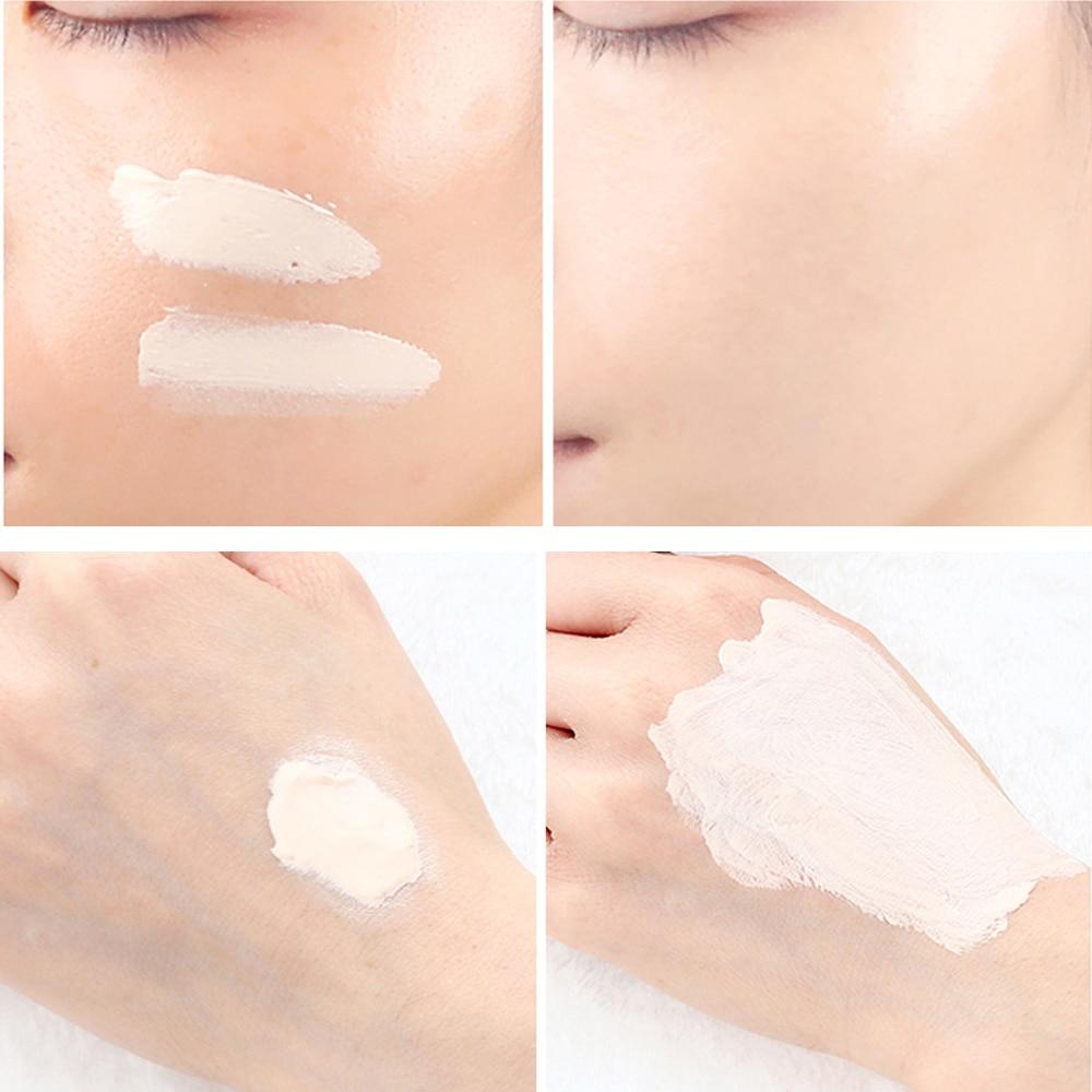 Treechada creme maquiagem muscular neve luz 50g