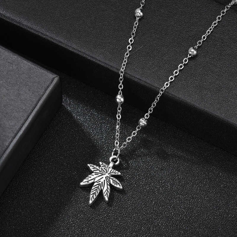Koran New Heart Key Luck Love Best Friend Pendant Necklace For Women Retro Silver Color Necklace For Women Christmas Jewelry