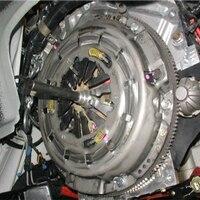 17 pcs/10 pcs Clutch gat corrector Auto Reparatie tools voor installatie Clutch Alignment Tool Clutch correctie Tool Kit|Handgereedschapssets|   -