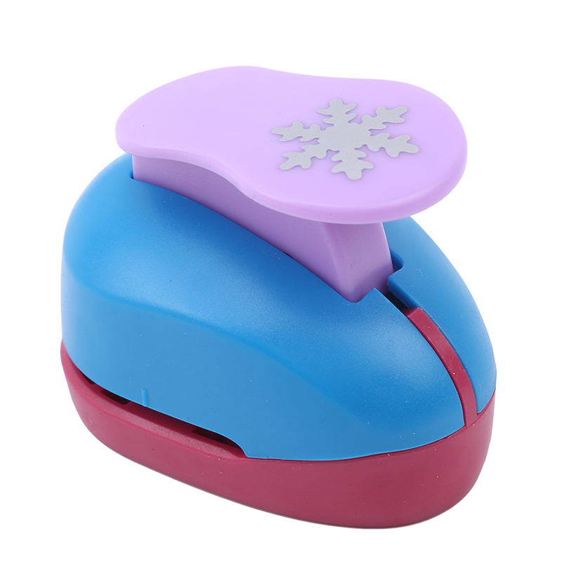 Children's Manual Diy Embossing Machine Craft Toys Labor-saving Type Flower Arranging  Material Kindergarten Art Materials