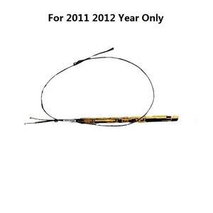 Wifi антенна камера гибкий кабель Часть Для Macbook Pro A1278 MC700 724 MD313/314/101/102 2011 2012 год