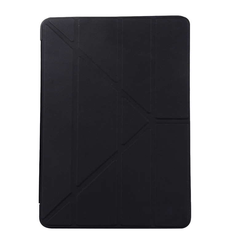 Black Other Ultra Slim Soft TPU Back Cover Case For Etui iPad 2019 10 2 10 2 A2197