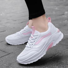 2019 new summer mesh breathable casual sports shoes sneakers