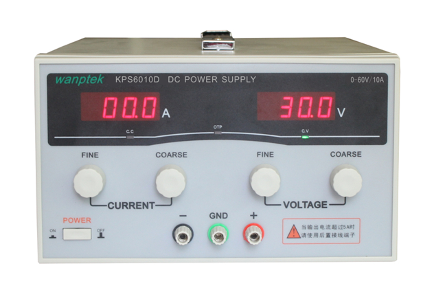 KPS6010D 6020D 6030D High precision High Power Adjustable LED Dual Display Switching DC power supply <font><b>220V</b></font> EU 60V 10A <font><b>20A</b></font> 30A KPS image