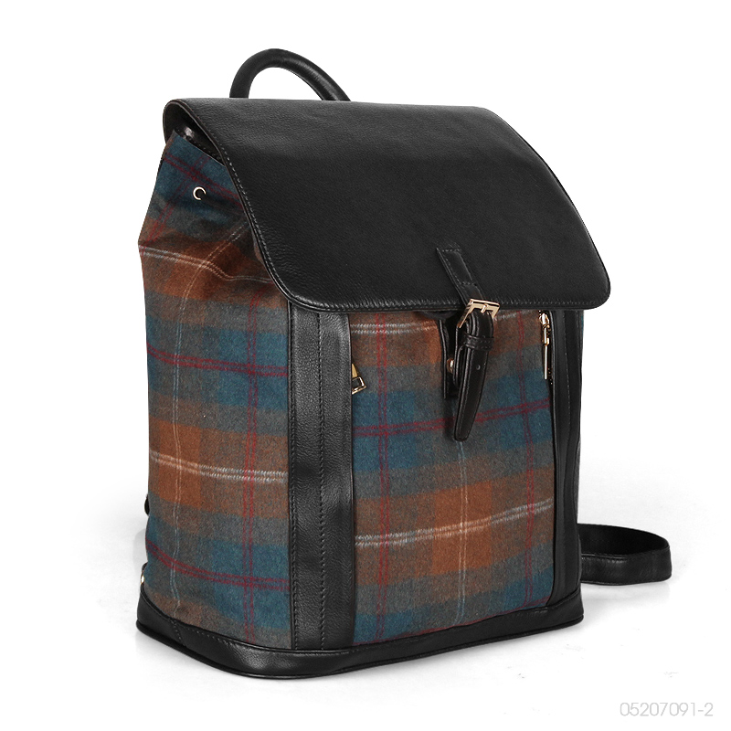 2020 Men/woman canvas Backpack Male Large Capacity Fashion Laptop Men - Backpacks - Photo 1