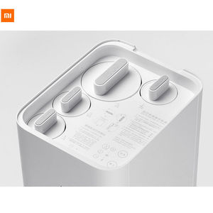 Image 4 - Xiaomi Original Countertop RO Water Purifier 400G Membrane Reverse Osmosis Water Filter System Technology Kitchen Type Household