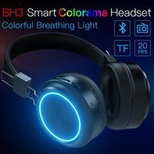 цена на JAKCOM BH3 Smart Colorama Headset as Earphones Headphones in ulefon t2 pro kulakl k langsdom