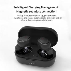 Image 4 - Wireless Bluetooth 5.0 Headset Earphones Sport music Headphone Waterproof Running Ear Bud For Vivo Sony xiami xiomi xaomi xaiomi