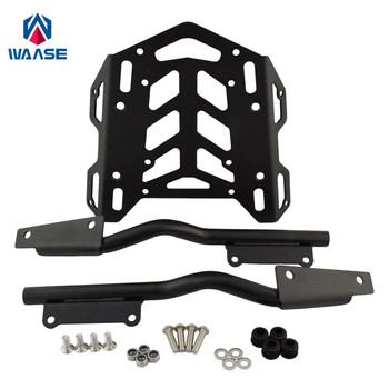waase For Honda CB650R CB 650R 2019 2020 Rear Luggage Rack Carrier Case Support Holder Bracket