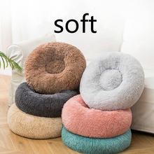 Длинный вельветовый зимний теплый и удобный коврик для домашних