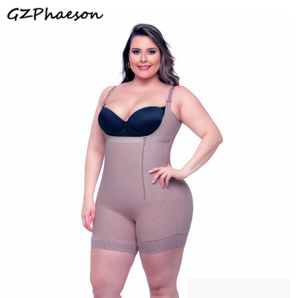 Body Wrap Ladies Seamless Waistline Thigh Slimmer Lite Control Shapewear