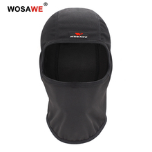 WOSAWE Motorcycle Headgear Breathable Mesh Thin Motocross Riding Helmet Inner Cap Anti-Sweat Racing Under Helmet Lining Caps