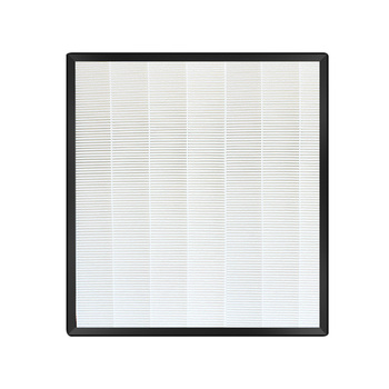2 In 1 Filter Element For Samsung Air Purifier Kj396g-K5056w Kj393g-K5050 Dust Absorption Actived Carbon Hepa Filter for sharp mx pc50h air purifier heap filter actived carbon filter water filter