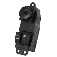Left Front Electric Power Window Control Switch Driver Side for Hyundai H1 Starex 2001 2006 93570 4A000|Window Motors & Parts|   -