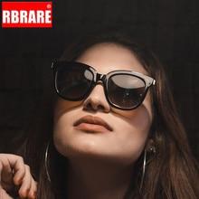 RBRARE New Pink Square Sunglasses Women Multicolor Coating M