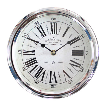 Reloj de pared de Metal nórdico, silencioso, grande, decoración del hogar, elegante,...