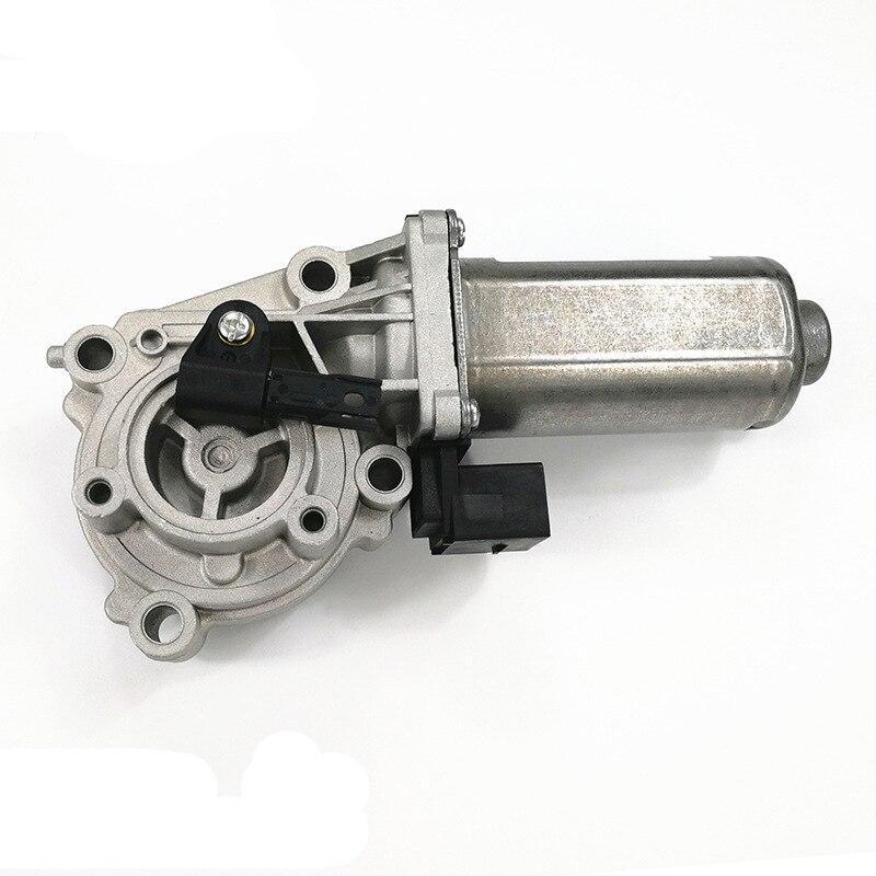 Hot Sales X3 X5 Car Motor Actuator Transfer Case Motor 27107566296 27107568267