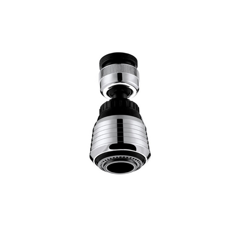 Water Faucet Bubbler Kitchen Faucet Saving Tap Aerator Bathroom Shower Head Filter Nozzle Water Saving Shower Spray