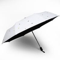 Großhandel Sonnenschirm Sun beständig UV Schutz Sonnenschirm Vinyl Regen Oder Sonnenschein Dual Zweck Geschenk Regenschirm Werbung Anpassbare| |   -