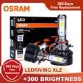 OSRAM 9012 HIR2 H7 светодиодная лампа H4 HB2 9003 9005 9006 HB4 HB3 H11 h1 светодиодная противотуманная фара светодиодсветодиодный головсветильник РА автомобиль...