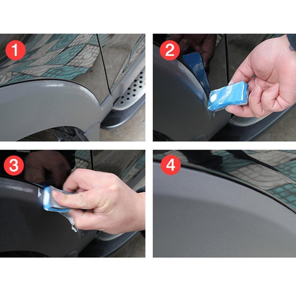 Деокрашивающее средство удаления царапин с автомобиля краска царапины ремонт воск для устранения царапин автомобиля краска царапины ремонтный воск