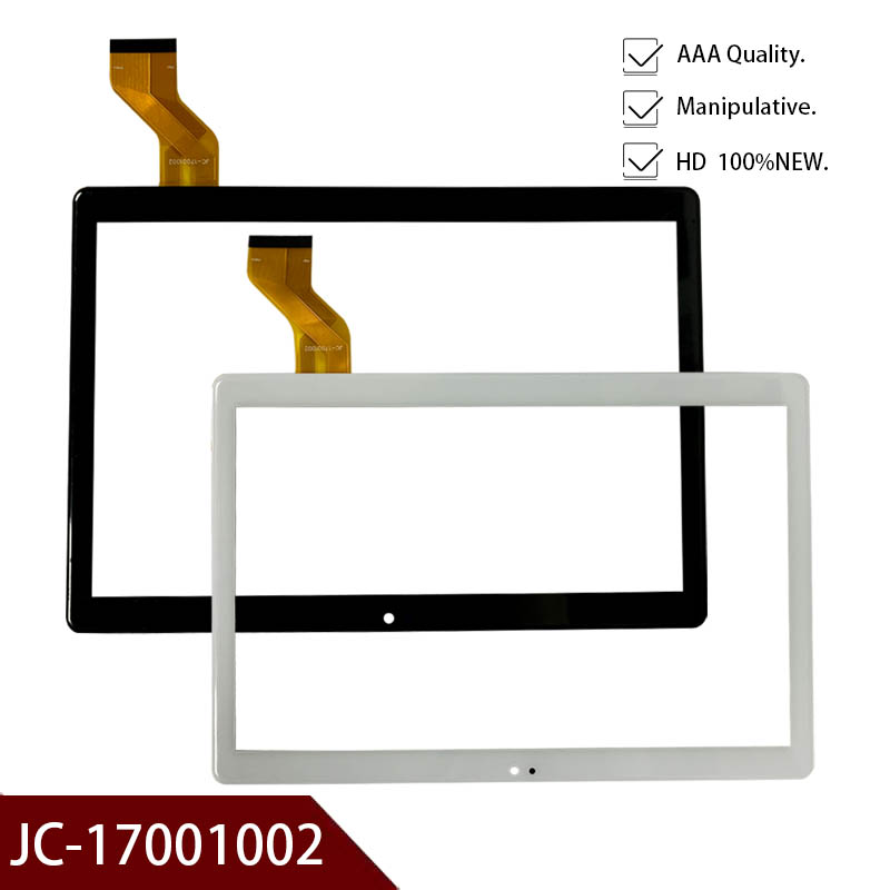 New For 10.1'' Inch Tablet Digitizer Glass JC-17001002 Tablet MTCTP-101419 MTCTP 101419 Touch Screen Panel Free Shipping