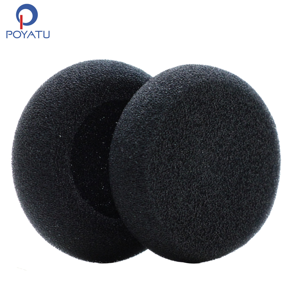 POYATU Earpads  For Koss Porta Pro Ear Pads Cushions Cover For Koss Porta Pro PP Headphone Soft Foam Replacement Parts
