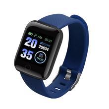 купить Bluetooth Smart Wristband IP67 Waterproof Sports Fitness Bracelet Smart Bracelet  Pedometer Smart Band Watch For Android IOS дешево