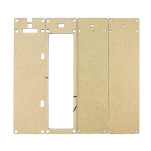 Image 4 - GHXAMP ตัวบ่งชี้ระดับชุด 32 บิตเสียงเปิดใช้งานระดับ PLUS Spectrum LED เซรามิค MIC Amplifier บ้าน made DIY 5V ใหม่