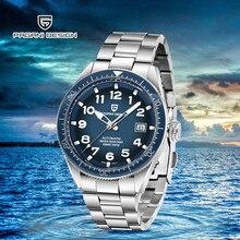 PAGANI Design 2020 New Luxury Fashion Sport Men's Mechanical Watches