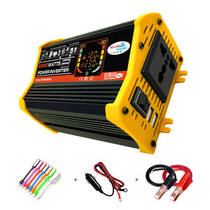 EFOISON 6000 Watts Solar Power Inverter