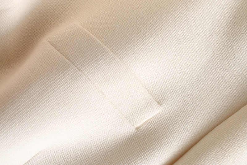 Toppies 2020 giacca bianca per le donne di estate giacca a doppio petto giacche donna giacche formali