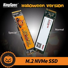 KingSpec M.2 SSD M2 240 GB PCIe NVME 120GB 500GB 1TB Solid State Drive 2280 Internal Hard cakram HDD untuk Laptop Desktop MSI ASROCK(China)