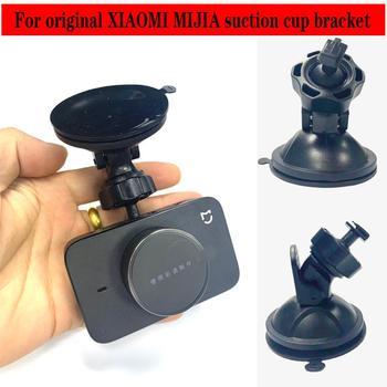 For original XIAOMI MIJIA suction cup bracket Car dvrs mount holder suction cup dvr mini dash camera bracket holders 1pc image